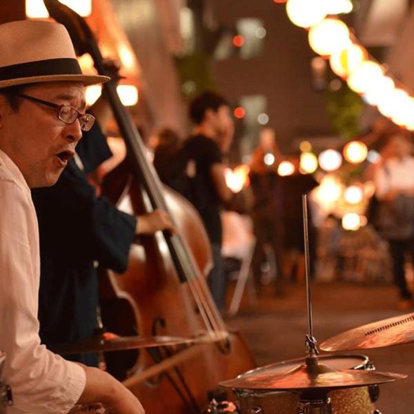 赤坂秋まつり「Swing赤坂2018」に行ってみた